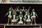 Deutsche Meisterschaften im Gardetanzsport